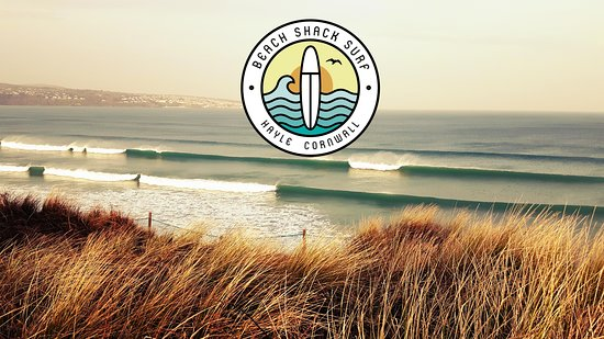 Beach Shack Surf School