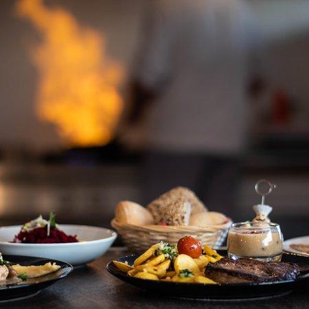 Atelier De Cuisine Cluj Napoca Menu Prices Restaurant