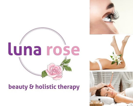 Luna Rose - Beauty & Holistic Therapy