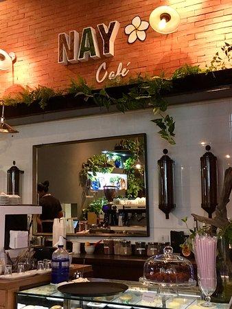 Nay Cafe Curitiba Batel Restaurant Reviews Photos