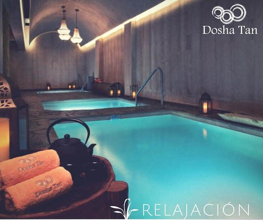 Dosha Tan Spa