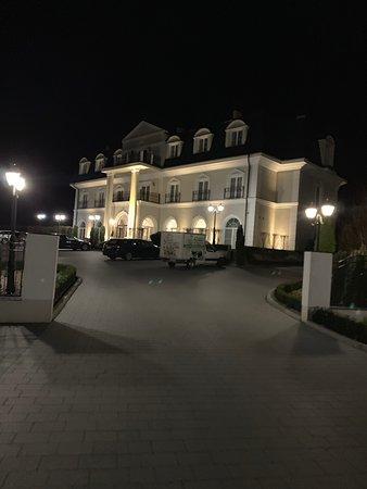 Włoszakowice, Polska: Hotel Toscania