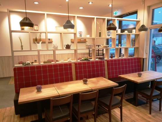 Solms, Germany: Ambiente