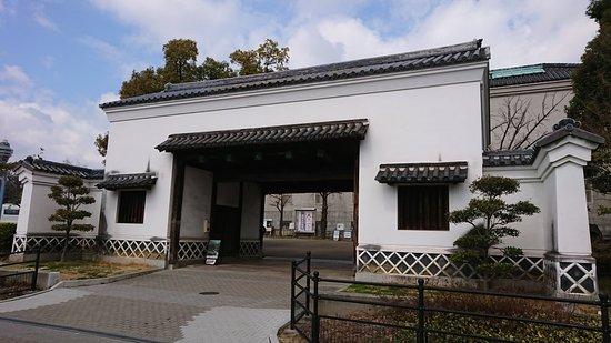 Kuroda Han Historical Gate