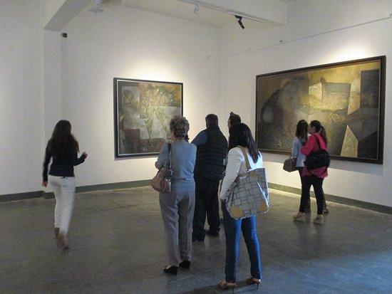 Museo Escarcega