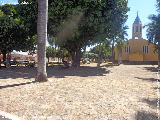 Vila Propicio照片