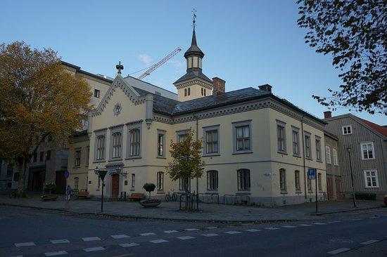 Trondheim Public Library