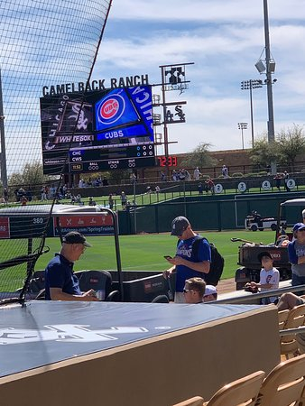 Camelback Ranch Glendale 2019 All You Need To Know