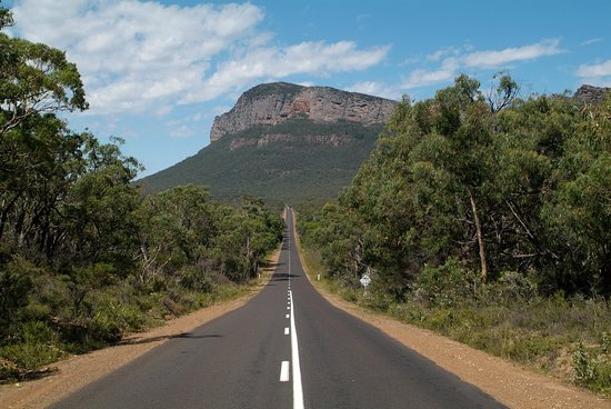 Grampians Treasure Hunts