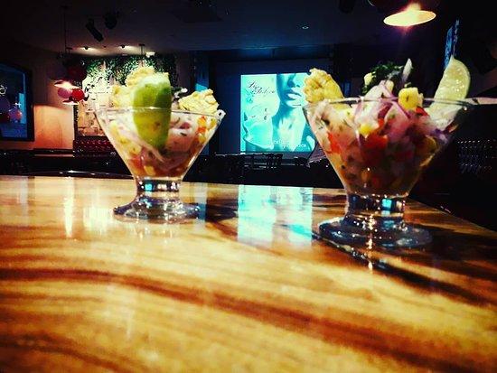 Camaleón Restaurante: Ceviches 2x1? Claro que sí es #CamaleonRestauranteBar son amores, son colores, son sabores. #Camaleonizate