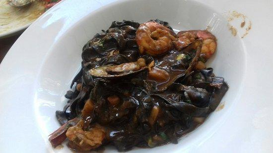 Koukounari Restaurant Picture