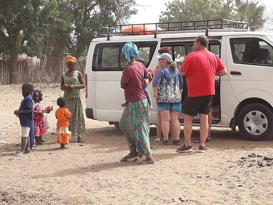 Happy Excursions Senegal : Excursions au départ de l'hôtel royal baobab somone