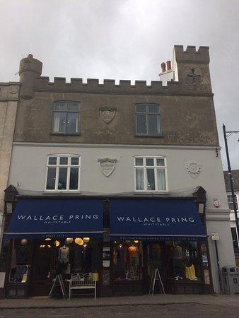 Wallace Pring