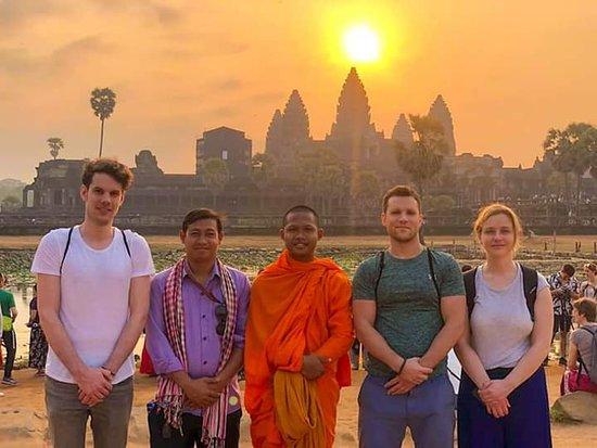 Angkor Guide Cambodia