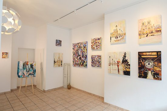 N Galerie