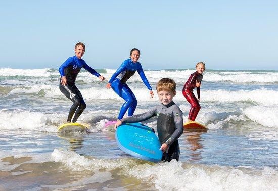 Kombi Surf