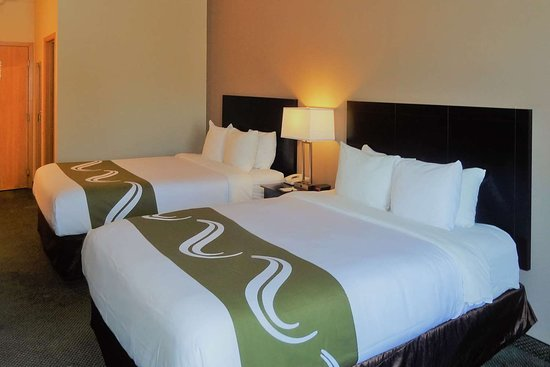 Tulalip, WA: Guest room with queen beds