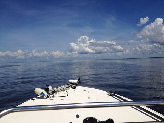 Sanibel & Captiva Fishing Charters