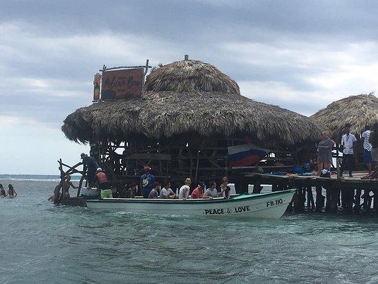 Floyd's Pelican Bar Photo
