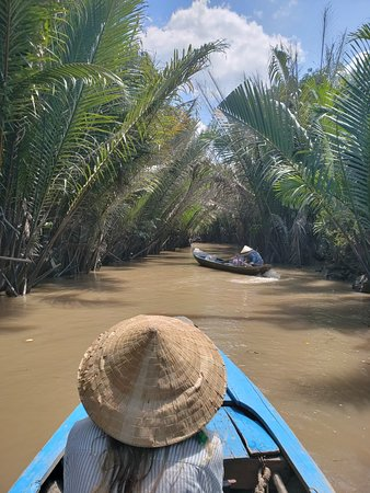 Mekong Delta Private Tour
