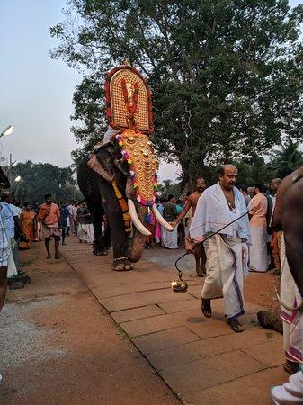 Peruvaram Pooram 2019