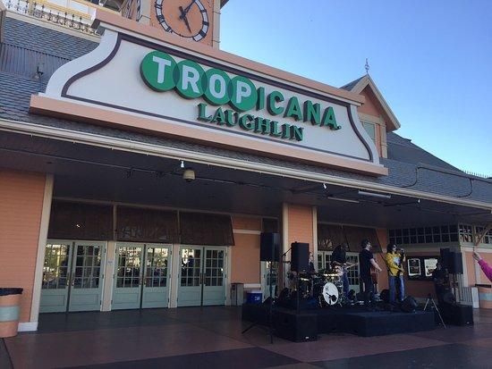 Tropicana Casino imagem