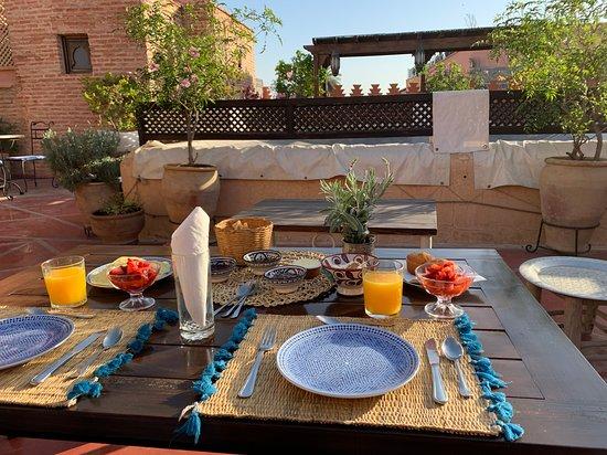 Riad Dar Attajmil, Hotels in Marrakesch