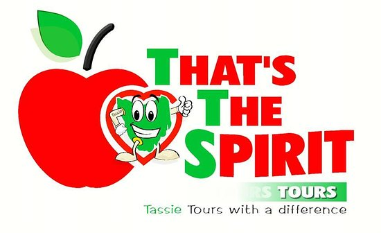 That's The Spirit Tours