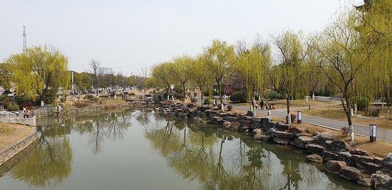 FuZhuangCheng BuXingJie