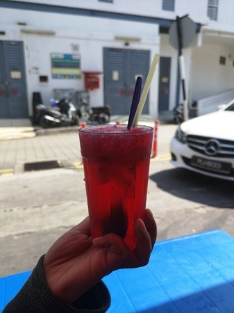 A Perfect Fix During Hot Day