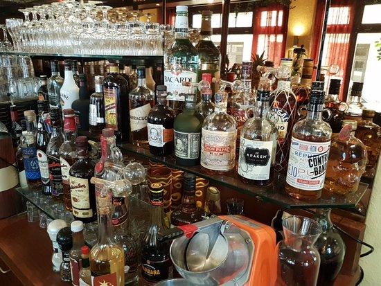 Malchin, Almanya: Einmal Rum durch die Welt