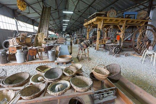 Eco-Musée Les Vieux Clous