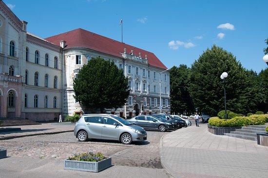 Tilzit Civil Court Building