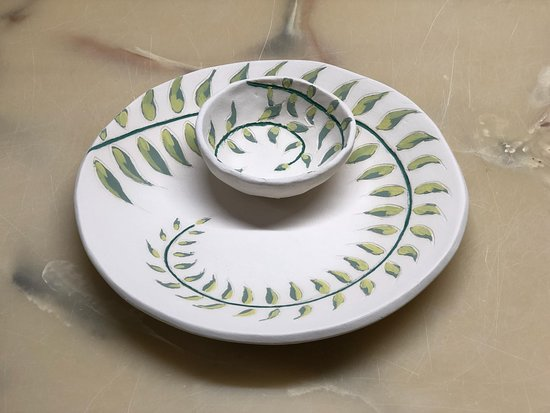 Cornell Ceramics