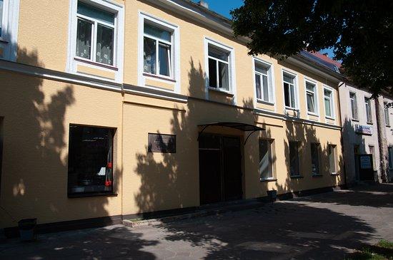 House of the Russian Imperor Aleksandr I