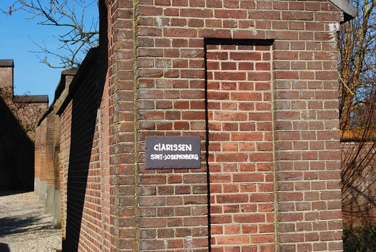 Megen, هولندا: Clarissenklooster