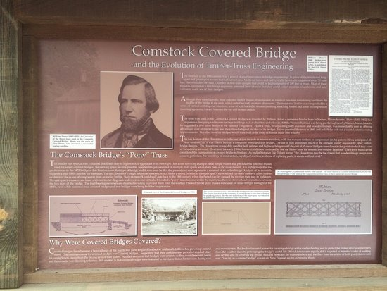 info about the bridge