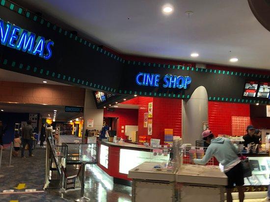 Cinema Sunshine Shigenobu