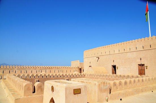 Al Hazm Castle