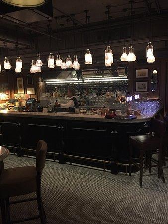 Interesting venue- belgian cuisine in bangkok!