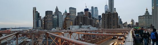 Brooklyn Bridge Photo