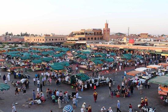 Viajes en Marrakech