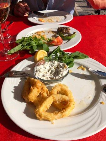 Ekici Restaurant Foto
