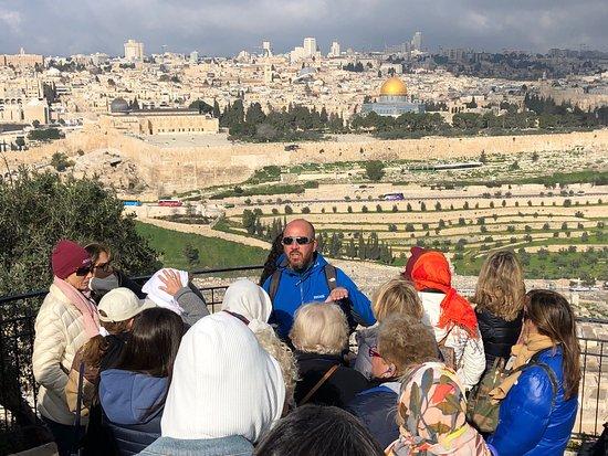 Caminos de Israel