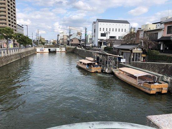 Kyobashi River