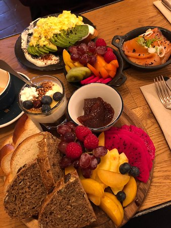 Café Bar Lockentopf Foto