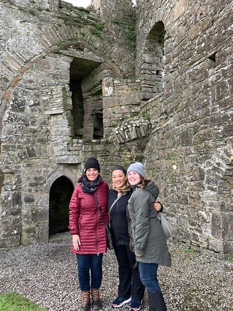 Day-tour with Beautiful Meath Tours