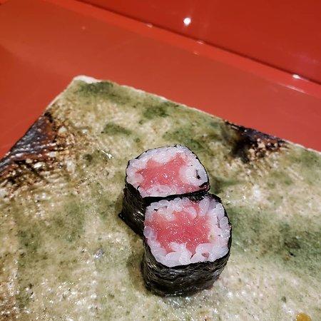 Tip Top Sushi