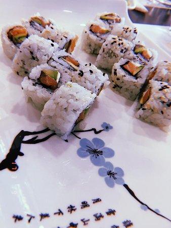 Sushi Top  super soddisfatto