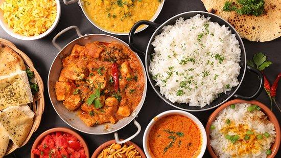 Jaipur Pl Kuchnia Indyjska Warsaw Mirow Menu Prices Restaurant Reviews Tripadvisor